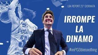 Dinamo Report | Irrompe La Dinamo