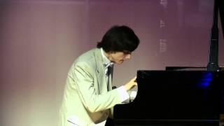 Scherzo no.2 by Frédéric Chopin | Nikolay Kuznetsov | TEDxSadovoeRing