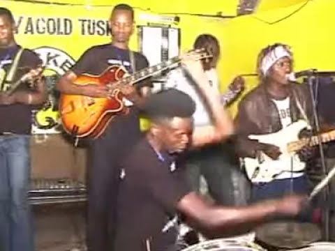 VUUSYA UNGU - BONGA POINTS (OFFICIAL VIDEO)