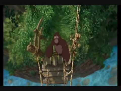 Tarzan - You'll Be In My Heart