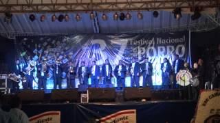 37 Festival Nacional del Porro en San Pelayo 2013  Presentación de bandas juveniles y profesionales