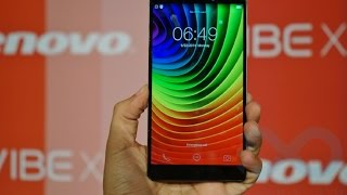كل ماتود معرفته عن الهاتف الخارق Lenovo Vibe Z2 Pro
