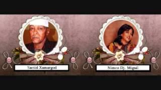 The legendary Fanaan Saciid Xamargod Vs Nimco