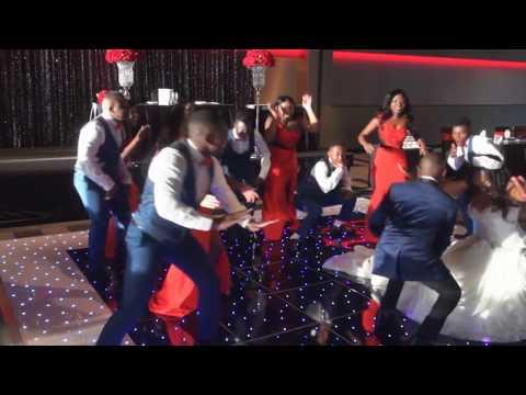 best bridal dance