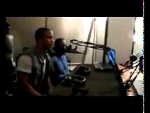 GMT Radio Interview Dec.2014