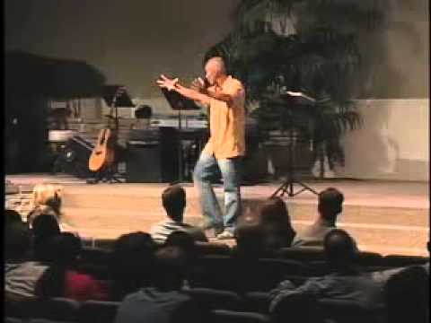 A New Attitude Towards People by Francis Chan