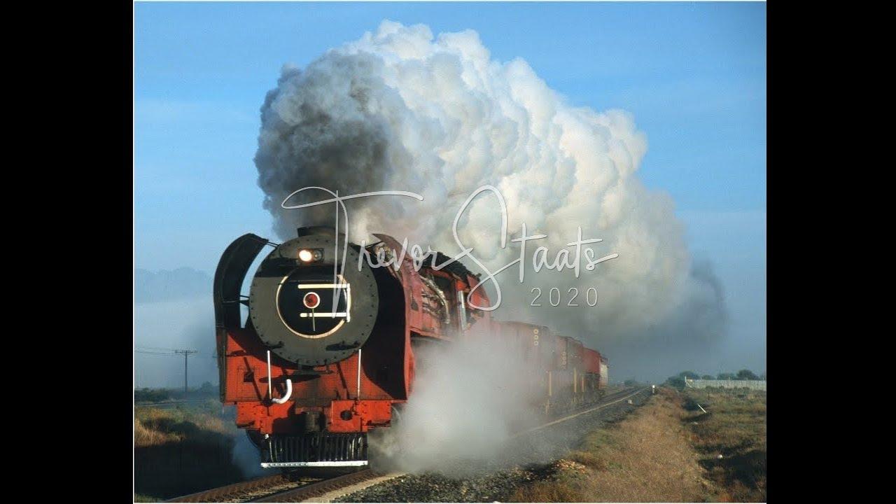 European Tribune - Pentecost steam