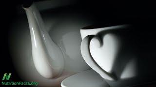 Čaj a funkčnost tepen