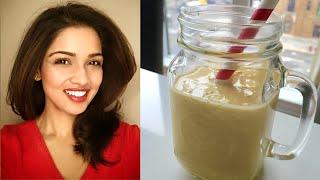 Healthy Mango Lassi Smoothie Recipe - Indulgent Fuel