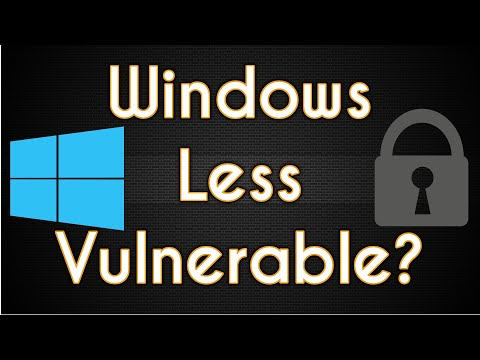 Windows is More Secure than Linux