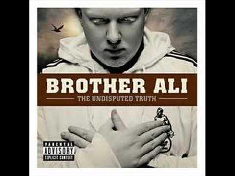 Brother Ali - Daylight