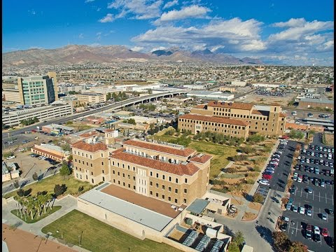 Discover Texas Tech University Health Sciences Center El Paso