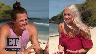 Advantage Or Disadvantage? Castaways Talk Returning To 'Survivor'