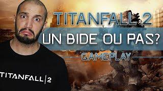 TitanFall 2 : Un bide ou pas? Gameplay Pilots VS Pilots