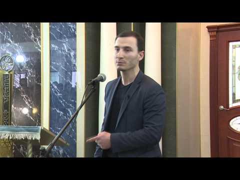 Общественность Ингушетии осудила провокационные и ложные высказывания в адрес Хамзата Чумакова