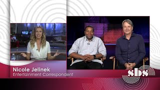 VIDEO: Kenan Thompson, Jeff Foxworthy dish on NBC's, 'Bring the Funny'