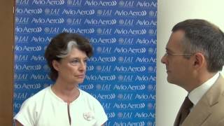 Claude-France Arnould - Technology and Innovation for European Defence