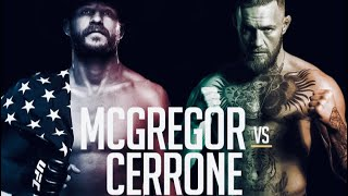 UFC 246: Conor McGregor vs. Donald Cerrone | Promo | Let's Do It