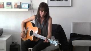 Maike Rosa Vogel - Undercover - Live @ Wohnzimmerkonzert, Hamburg - 06/2012