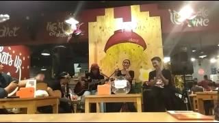 Dewa 19 - Pupus ( Live Riri @WhatsUp Cafe )