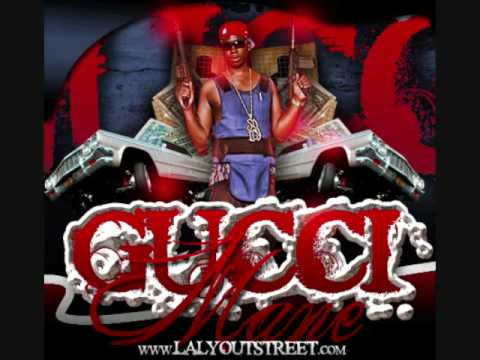 Gucci Mane Stupid