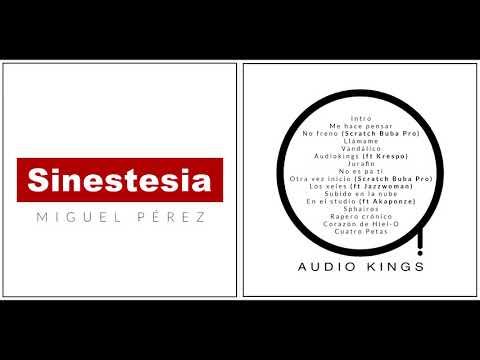 MIGUEL PÉREZ - AUDIOKINGS (ft KRESPO)