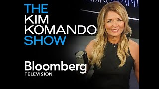 The Kim Komando Show airing on Bloomberg TV: Saturday, January 12, 2019
