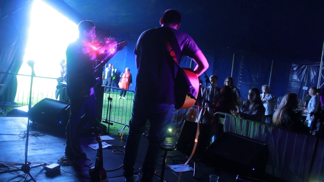 Brains For Breakfast - While Weu0027re Still Here (Live at Shardfest 2017) Acoustic Tent & Brains For Breakfast - While Weu0027re Still Here (Live at Shardfest ...