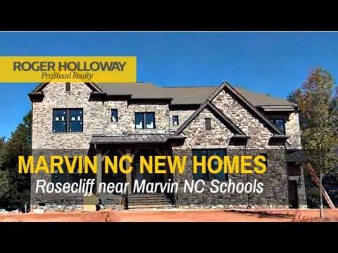 New Homes Under K Charlotte Nc