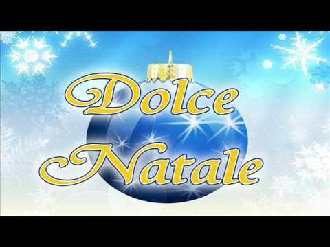 Canti natale italiani