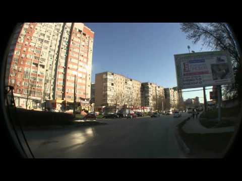 67 маршрут автобуса Ростов на Дону