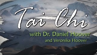 """Tai Chi for Beginners 02 """"Balance and Flow"""""""