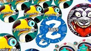 ZONE – AGARIO INSANE 71K SOLO REVENGE! (Agar.io Mobile Gameplay) thumbnail
