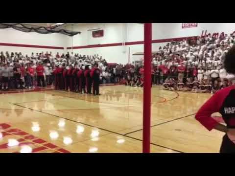YSF @ Yorkville High School HOCO 2017