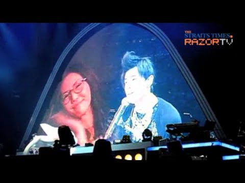 Jay punks Stefanie Sun (Jay Chou The Era in Spore Pt 3)