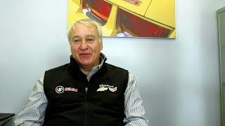 The Shearer Connection - Rick Marcotte - Shearer Chevrolet, Buick, GMC, Cadillac