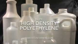 hdpe high density polyethylene