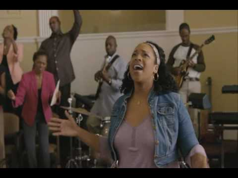 Kierra Sheard in Preacher's Kid