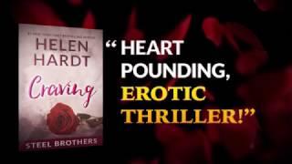 CRAVING - Helen Hardt - Steel Brothers Saga