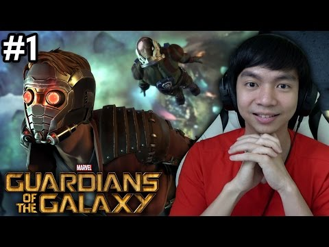 Melawan Thanos - Guardians of the Galaxy EP 1 #1