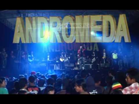 Andromeda - Suket Teki - Jihan Audy - Andromeda Live Tlatah Kepuhrejo