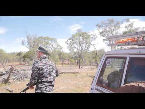 Outback Nyngan