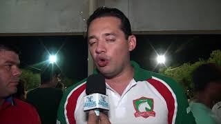 Deputado Daniel Oliveira recebe comenda de reconhecimento