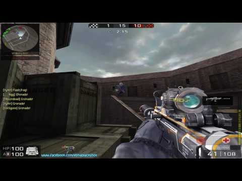 [YyNn @Blackshot] Fast Game [Public]