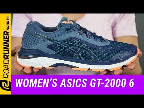 asics gt 2000 6 womens