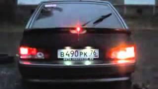 ZA-Auto.ru - Тюнинг ВАЗ 2114