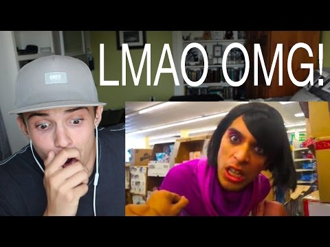 A Day with Mom! Reaction