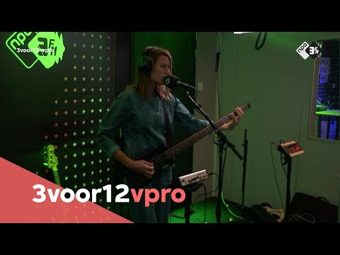 Sofie Winterson -  live at 3voor12 Radio Mp3