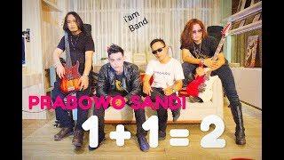 Lagu Prabowo Sandi 1 + 1 = 2  Mantul bro
