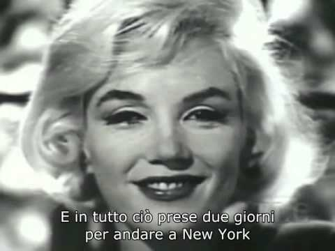 Marilyn: L'ultima Intervista 2/2
